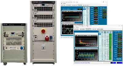 ECTS2 Series EMC Compliance Test Systems